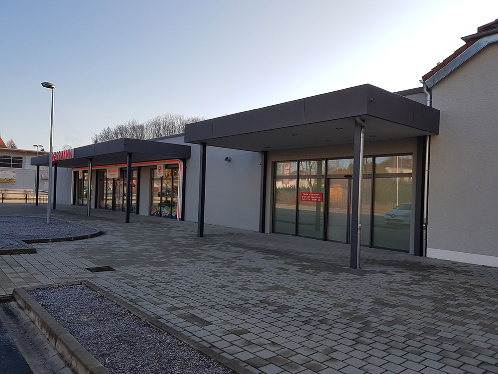 Rossmann Filiale Fürstenzell