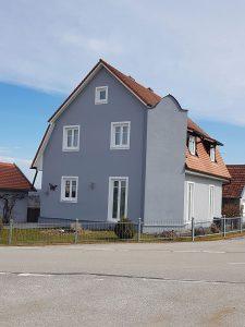 Privathaus
