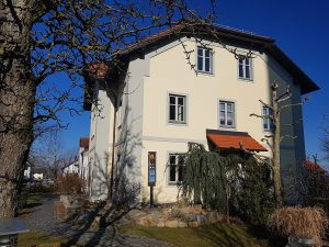 Pfarrhaus Jägerwirth