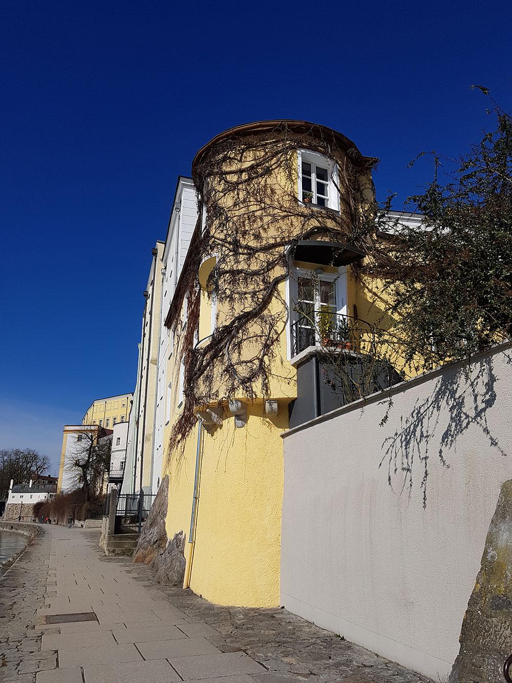 Privathaus in Passau