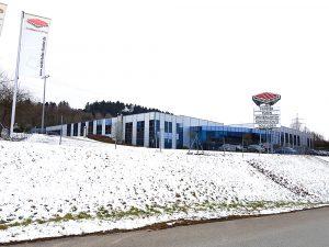 Niederhofer Fensterfabrik